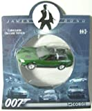 Jaguar Xkr Diecast Model Car From James Bond - Die Another Day