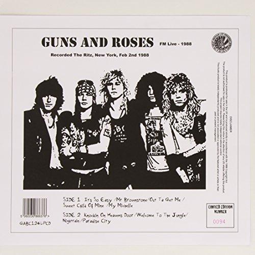 Fm Live 1988 [VINYL]