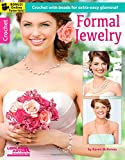 Karen McKenna Formal Jewelry: Crochet with Beads for Extra-Easy Glamour!