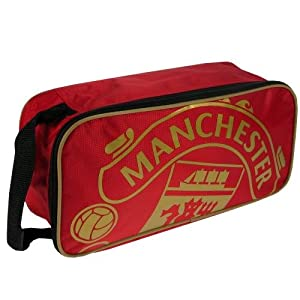 Bootbag - Manchester United F.C (FP)