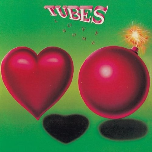 Tubes-Love Bomb-LP-FLAC-1985-LoKET Download