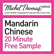 Michel Thomas Method: Mandarin Chinese Course Sample | [Michel Thomas]