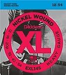D'Addario EXL145 Nickel Wound Electri...