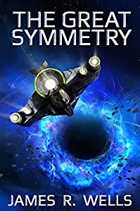 The Great Symmetry by James R Wells ebook deal