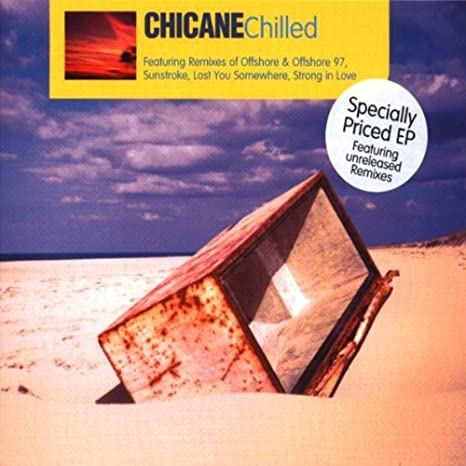 Chicane - Chilled