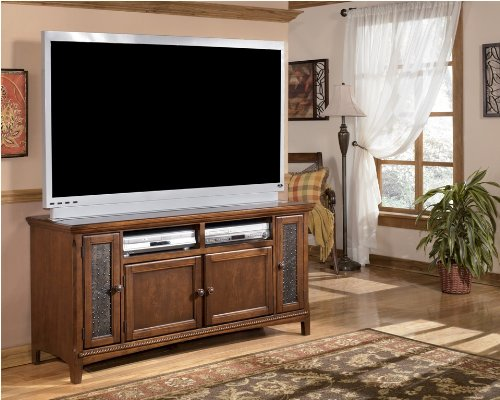 Cheap Brown 60 inch TV Stand (ASLYW570-38)