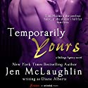 Temporarily Yours Audiobook by Diane Alberts Narrated by Vanessa Edwin