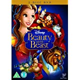 Beauty and the Beast [DVD]by Paige O'Hara