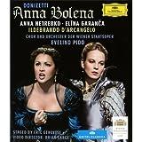 echange, troc Donizetti: Anna Bolena [Blu-ray]