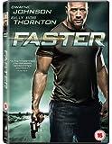 Faster [DVD] [2011]