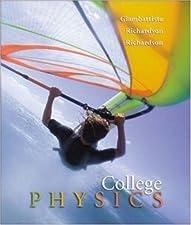 College Physics by Giambattista