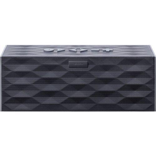 Jawbone BIG JAMBOX Wireless Bluetooth Speaker - Graphite Hex (Certified Refurbished) (Passive Radiator 15 compare prices)
