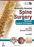 img - for Minimally Invasive Spine Surgery: Advanced Surgical Techniques book / textbook / text book