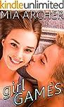 Girl Games: A Sweet Lesbian Romance