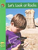 Let's Look at Rocks (Yellow Umbrella Books: Science - Level B)