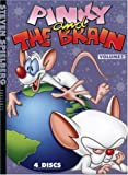 Pinky and The Brain: Vol. 3