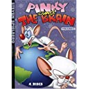 Steven Spielberg Presents Pinky and The Brain: Vol. 3