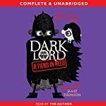 Dark Lord: A Fiend in Need | Jamie Thomson