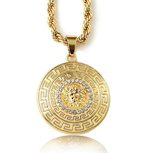 halukakah-mens-18k-stamp-real-gold-plated-3d-medusa-pendant-necklace-with-free-rope-chain-30-thick-5