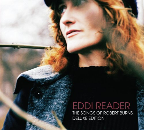 Eddi Reader - Songs of Robert Burns