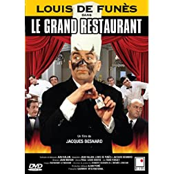 Le grand restaurant - Louis de Funes (French only)
