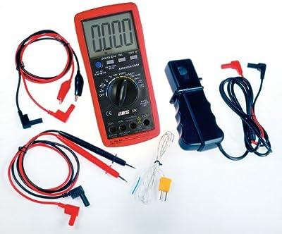 ESI 590 Pro Automotive DMM