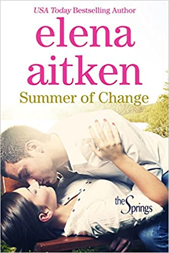 Free – Summer of Change