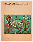 img - for Black Art: An International Quarterly, Volume 3 Number 4 book / textbook / text book