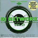 Vol. 27-DJ Networx