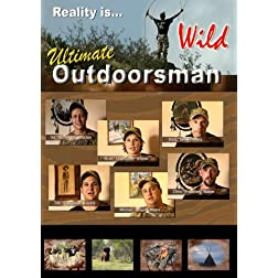 The Utlimate Outdoorsman