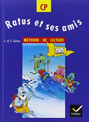 Telechargement Ratus Et Ses Amis Cp Methode De Lecture