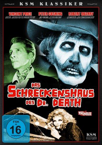 Das Schreckenshaus des Dr. Death - Madhouse (KSM Klassiker)