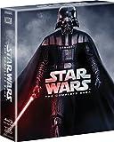 【Amazon.co.jp限定】スター・ウォーズ コンプリート・サーガ ブルーレイコレクション(9枚組) (初回生産限定)(オリジナルB2ポスター付き) [Blu-ray]