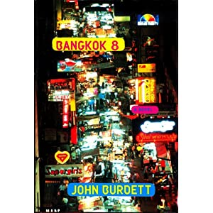 Linked to Amazon. Bangkok 8