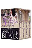 img - for The Scoundrels Boxed Set: Knave of Hearts Series book / textbook / text book