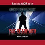 The Searcher | Christopher Morgan Jones