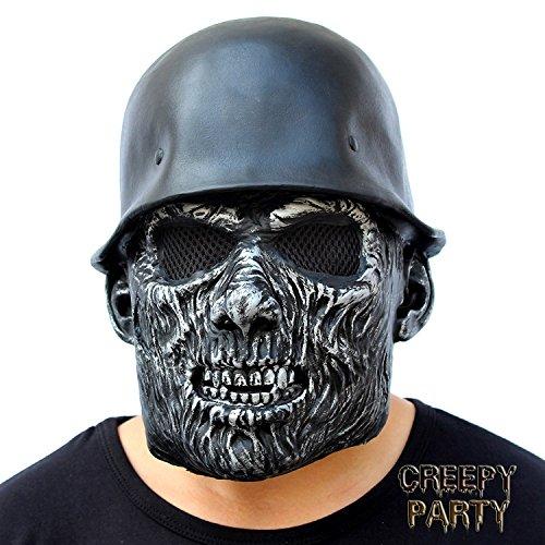 creepyparty-deluxe-de-halloween-latex-mascara-de-la-cabeza-de-zombi
