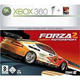 echange, troc Console Xbox 360 Premium Forza 2