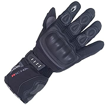 Richa Arctic glove LADY black DM