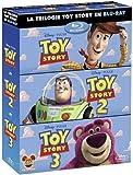 echange, troc Toy Story + Toy Story 2 + Toy Story 3 - coffret 4 Blu-ray [Blu-ray]