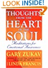 Thoughts from the Heart of the Soul: Meditations on Emotional Awareness