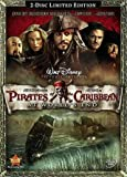 Pirates of the Caribbean: At Worlds End (Two-Disc Limited Edition)