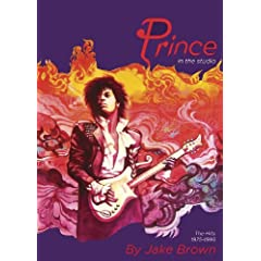 Prince in the Studio: 1975-1995 - the Hits