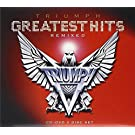 Greatest Hits Remixed (CD + DVD)