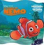 Mon livre bain Le monde de Némo