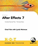 Adobe After Effects 7 Hands-On Training (0321397754) by Fahs, Chad