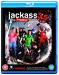 Jackass 3.5 [Blu-ray] [Import anglais]