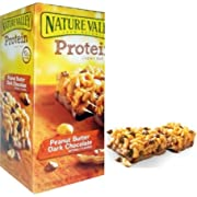 Nature Valley Peanut Butter Dark Chocolate Flavored Protein Bar 18 ct.