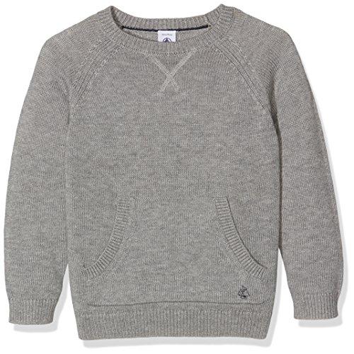 petit-bateau-dominika-sweat-shirt-garcon-gris-subway-fr-4-ans-taille-fabricant-4a