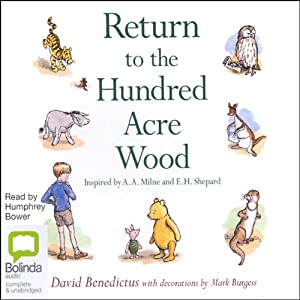 Return to the Hundred Acre Wood | [David Benedictus]